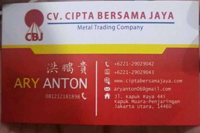 29130 medium loker admin   accounting cv. cipta bersama jaya