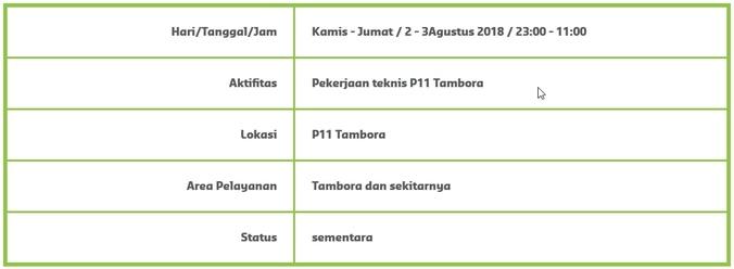 29330 medium info gangguan pdam   tambora dan sekitarnya %282 3 agustus 2018%29