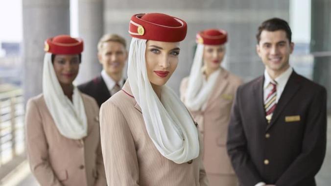 29385 medium lowongan pramugari maskapai uni emirat arab   emirates airline