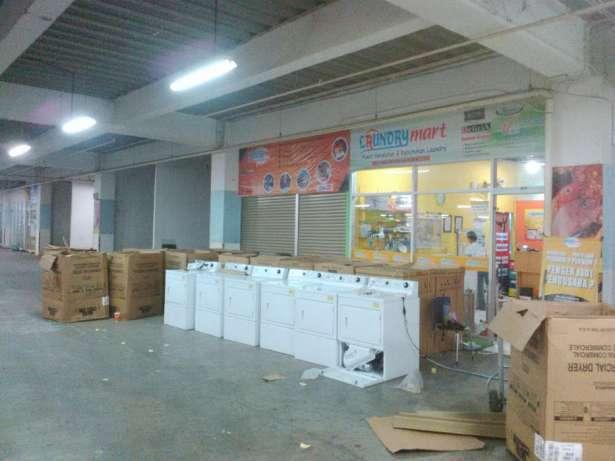 29445 medium lowongan supervisor  marketing  teknisi mesin laundry
