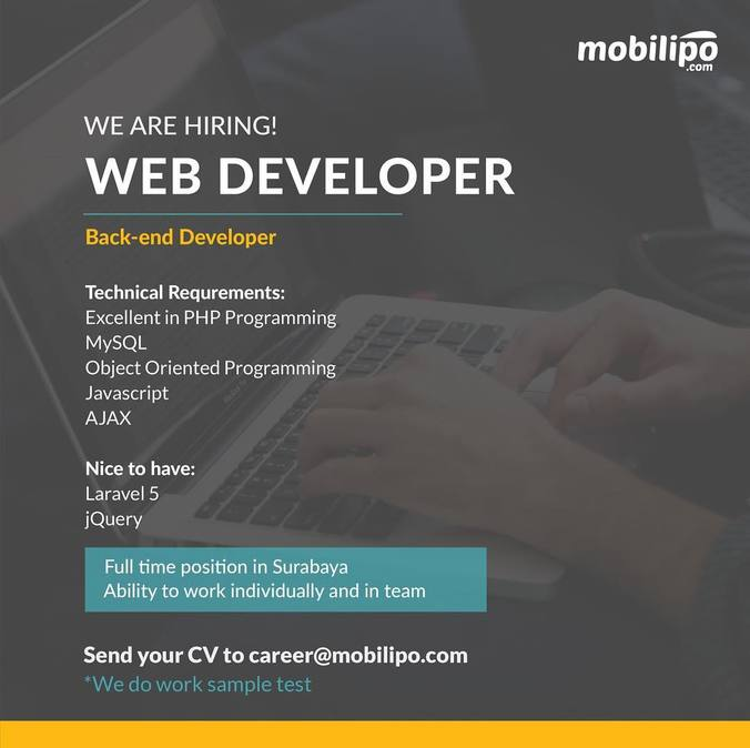 29587 medium web developer