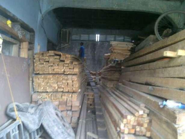 29607 medium supervisor bahan bangunan