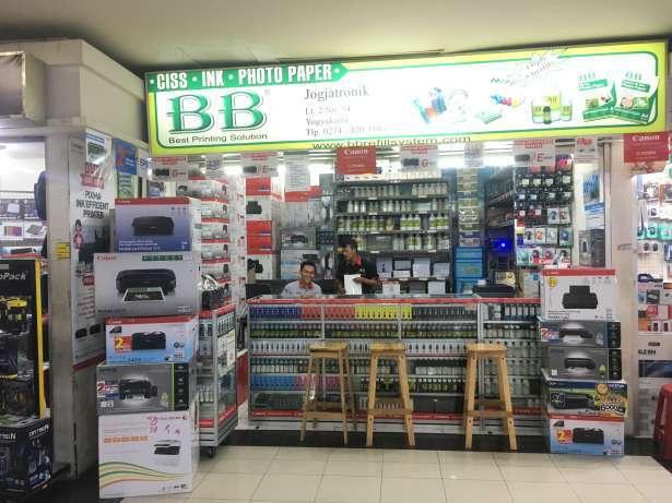 29819 medium lowongan kerja karyawan toko di jogjatronik mall yogyakarta