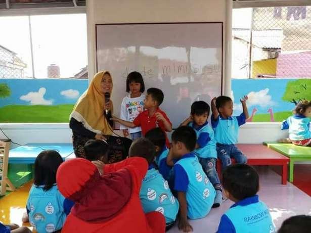 30233 medium lowongan mengajar di bimbel perumahan duren jaya bekasi timur