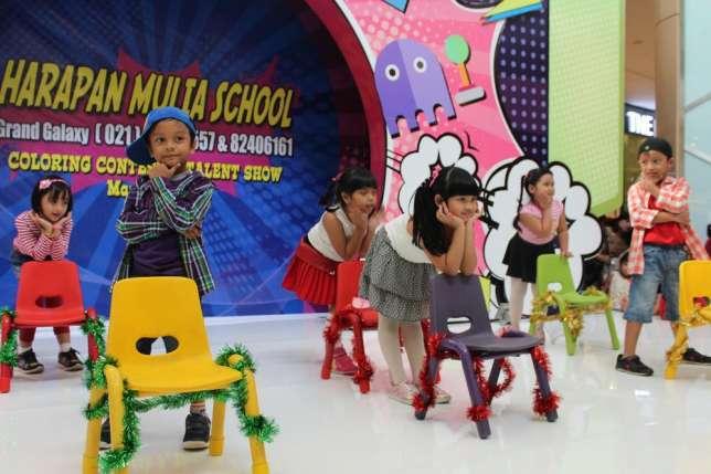 30412 medium dibutuhkan guru playgroup nasional plus