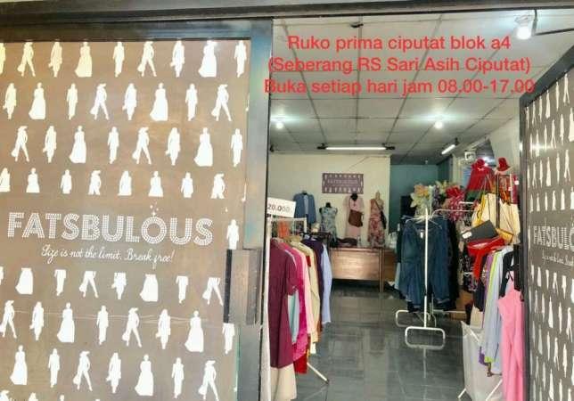 30413 medium lowongan kerja staff gudang di toko online