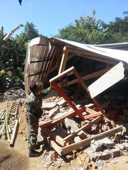 30437 small kerugian akibat gempa lombok tembus rp 7 45 triliun