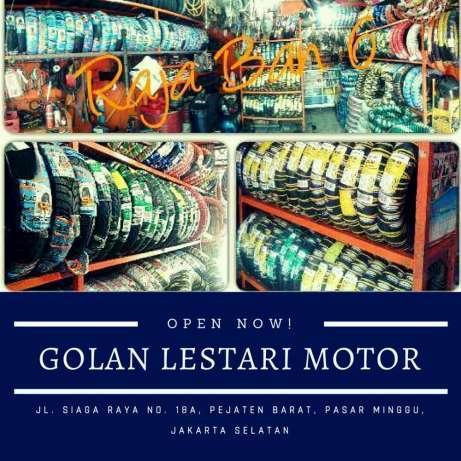 30514 medium montir mekanik sepeda motor berpengalaman