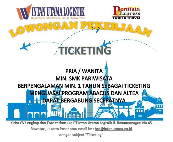 30895 medium ticketing