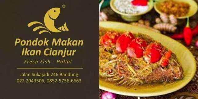 31058 medium staff waiter rumah makan sunda di bandung