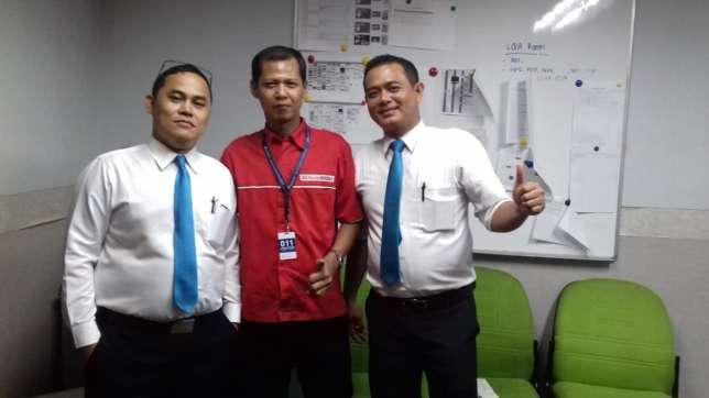 31064 medium staff admin akunting