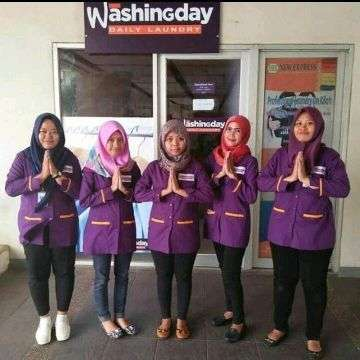31066 medium lowongan kerja laundry washingday bagi wanita