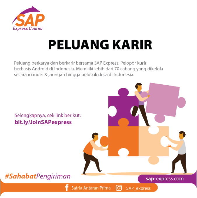 31097 medium karir sap