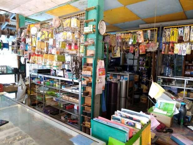 31143 medium dibutuhkan karyawati untuk toko besi di semarang