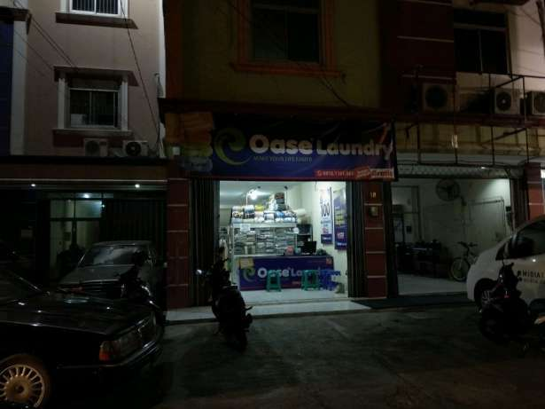 31152 medium lowongan pekerjaan oase laundry