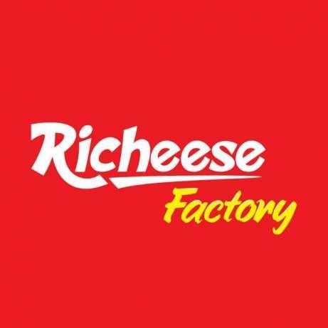31358 medium lowongan kerja richeese factory jcm