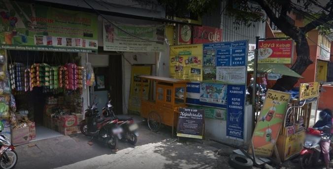 31430 medium lowongan kerja karyawan rumah makan soto toko pangan sehat 31