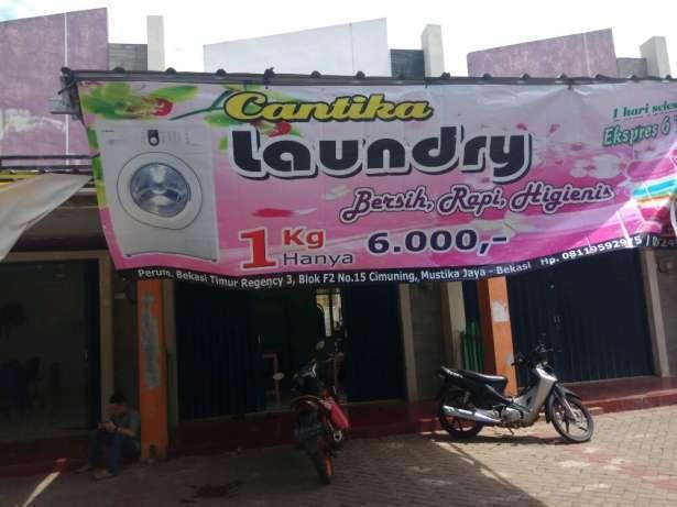 31443 medium lowongan kerja laundry
