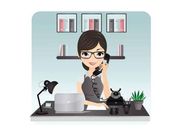 31516 medium lowongan kerja receptionist full time