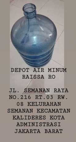 31519 medium lowongan kerja depot air minum raissa