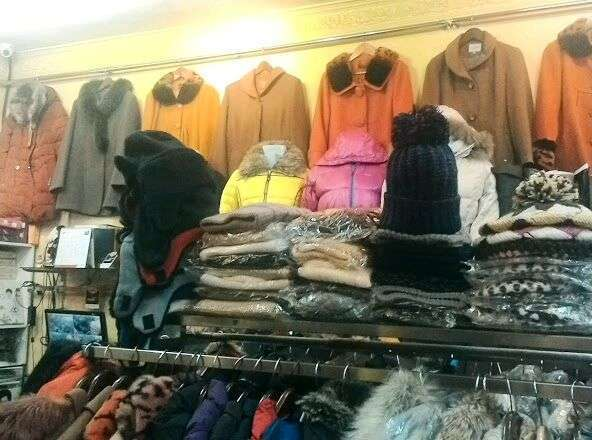 31533 medium lowongan kerja karyawati untuk toko baju itc mangga dua