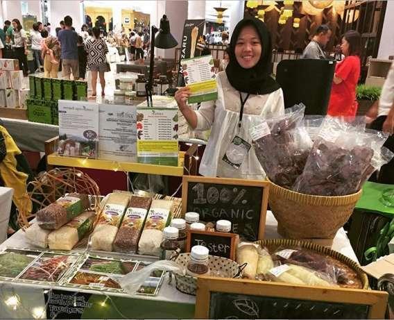 31538 medium ayo bergabung sebagai spg spb produk makanan di cibubur junction