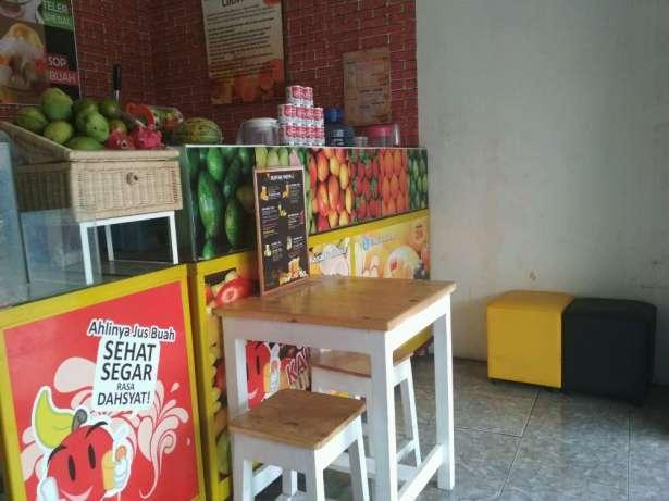 31775 medium dibutuhkan karyawan jaga kios juice