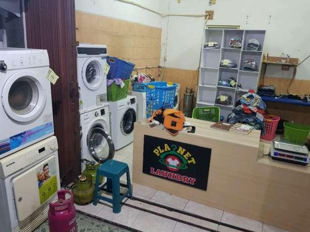 31895 medium lowongan kerja laundry planet laundry