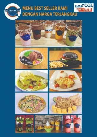 31980 medium lowongan kerja supervisor kitchen kongkow village cafe