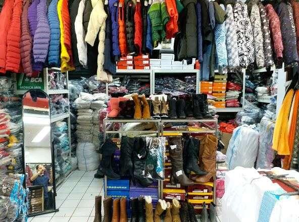 32159 medium lowongan kerja karyawati untuk toko jaket dan busana