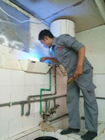 32163 medium dibutuhkan teknisi pembasmi hama  apartemen dan hotel