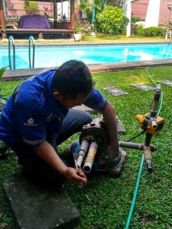 32245 medium tenaga kerja asisten teknisi untuk kerja di lapangan