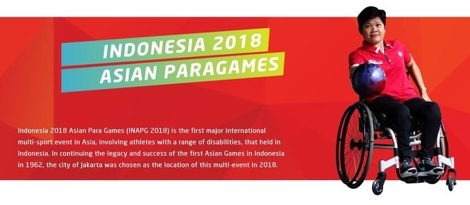 32277 medium pawai obor menandai dimulainya rangkaian gelaran asian para games 2018