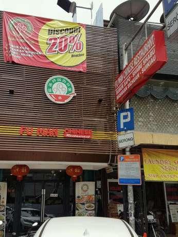 Lowongan Kerja Kasir Cook Helper Restoran Chinese Non Halal Walk In Interview Atmago