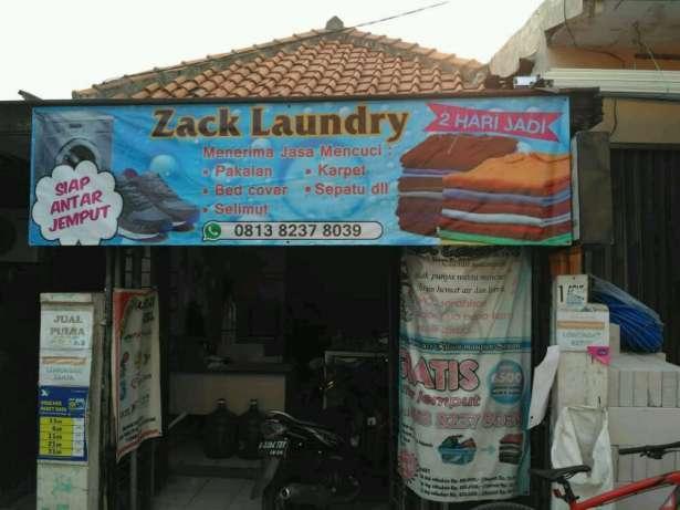 32961 medium lowongan kerja zack laundry