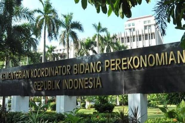 33122 medium lowongan kerja kementerian koordinator bidang perekonomian