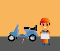 33250 small lowongan kerja kurir sepeda motor %28walk in interview%29