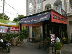 33305 small dibutuhkan cepat karyawan waiters di limos cafe grand galaxy city
