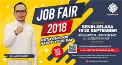33331 small job fair bbplk bekasi %e2%80%93 september 2018
