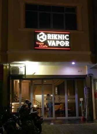 33407 medium lowongan kerja   dibutuhkan segera karyawan toko riknic vape and cafe