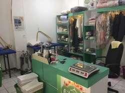 33421 small dibutuhkan karyawan laundry