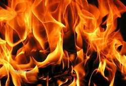 3345 small kebakaran kantor sudin bina marga jakbar kelalaian pegawai