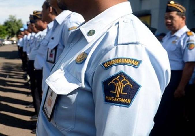 33471 medium kemenkumham buka rekrutmen 2.000 cpns  ada 878 formasi untuk lulusan slta