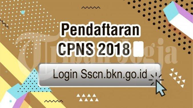 33544 medium portal sscn sudah umumkan 8.000 formasi cpns yang akan direkrut 72 instansi pemerintah