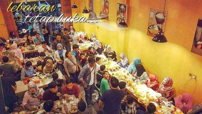 33756 medium lowongan kerja segera di rumah makan cengkareng jakarta barat