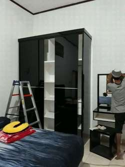 33773 small lowongan kerja 1 tukang ahli kayu dan kenek utk furniture hpl