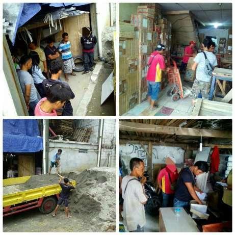 33997 medium lowongan kerja sopir sim b1 toko material bangunan   agen keramik  teluk gong  kali jodo