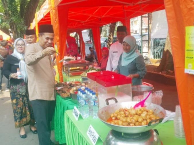 34103 medium halal fair 2018 digelar di masjid cut mutia