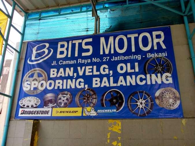 34156 medium lowongan kerja mekanik velg dan ban di bits motor