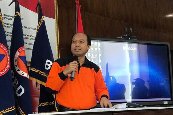 34333 medium jangan lupa  ribuan korban gempa lombok sumbawa juga masih memerlukan bantuan kita